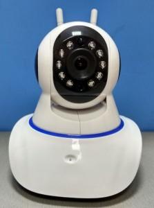 Умная wifi камера